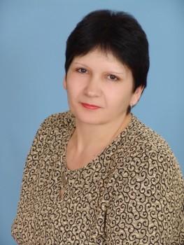 Кречетова