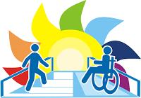 логотип к доступной среде